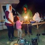 טיול אוטוקרוואן במדבר - חוויה בלתי נשכחת