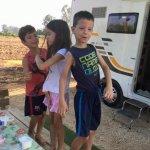 טיול אוטוקרוואן בצפון - חוויה בלתי נשכחת